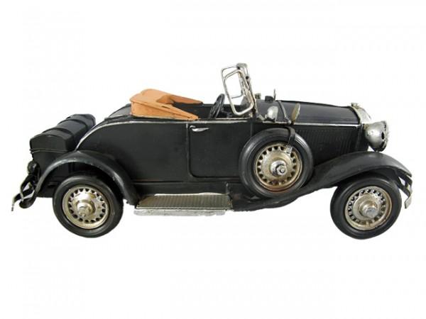 Cabrio Blechauto Blechmodell