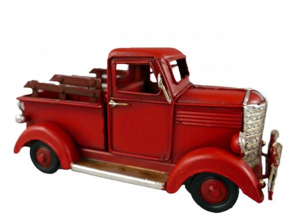 Pick Up Blechauto Blechmodell 17 cm