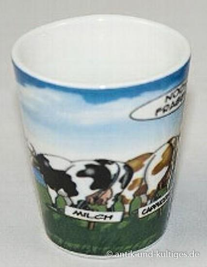 Hösti Eierbecher 5 Kühe