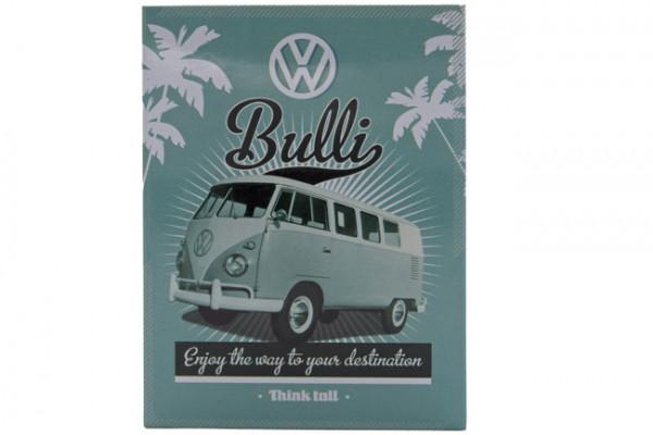 Kühlschrankmagnet VW Bulli