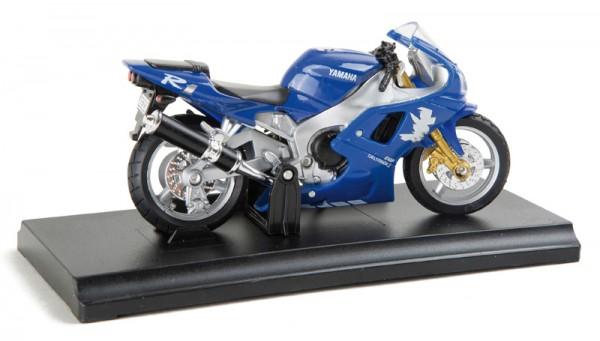 Modellmotorrad Yamaha 1999 YZF-R1