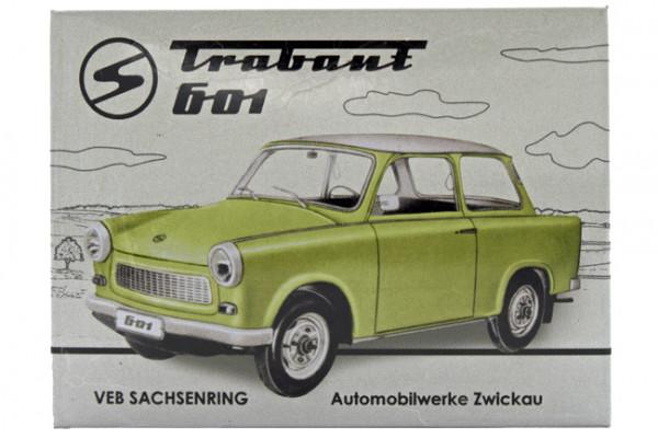 Kühlschrankmagnet Trabant 601