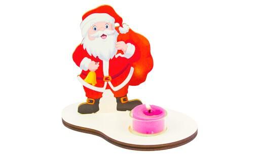 Weihnachtsdeko Weihnachtsmann